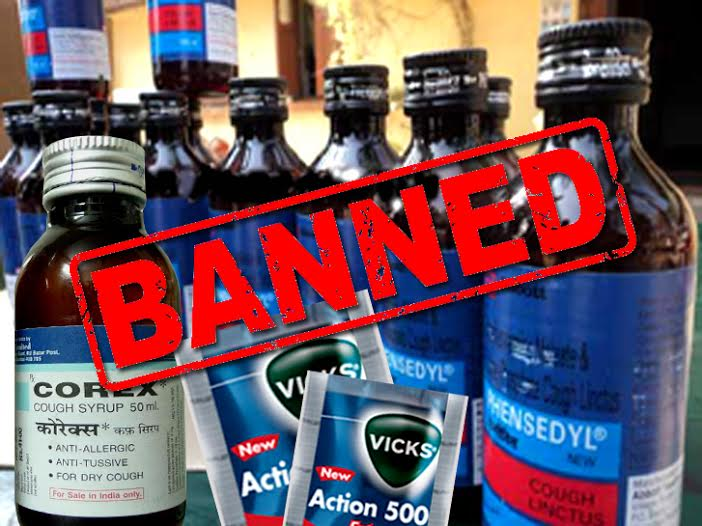 344 Banned Drugs Here S The List