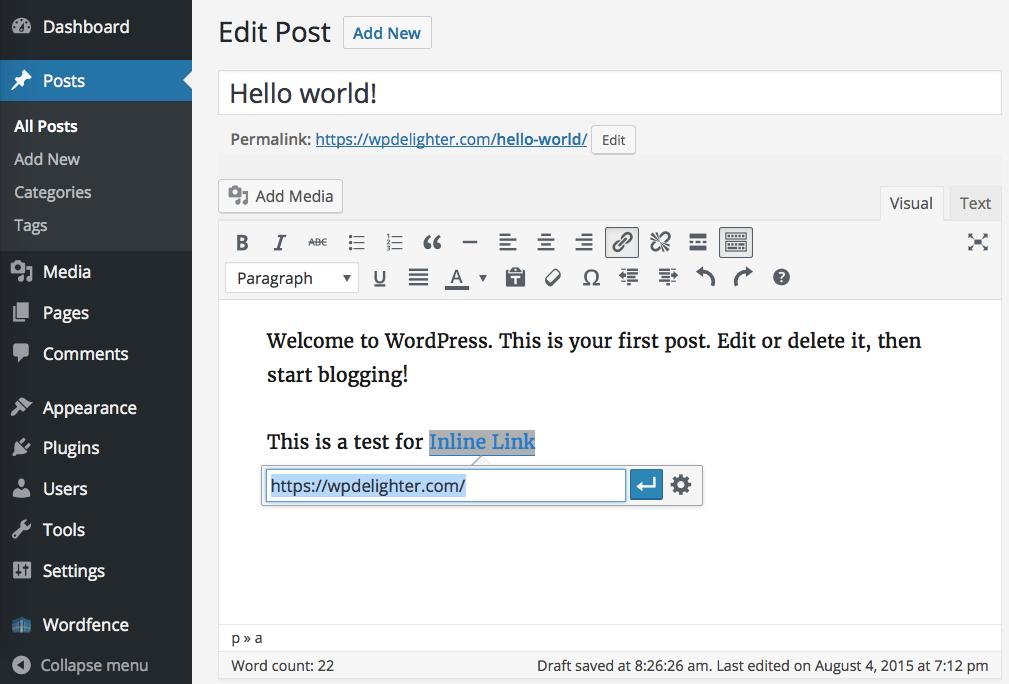 WordPress-4-5_Inline_Link