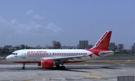 airport-Mumbai