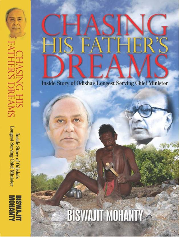 chasing his father's dream