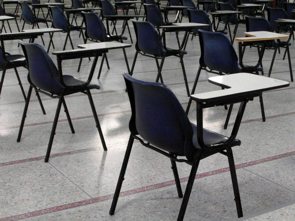 common, mistakes, students, exam