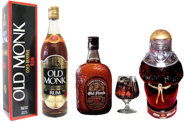 Old Monk