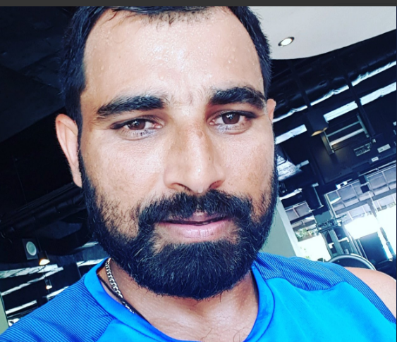 Mohammad Shami-Hasin Jahan case: 10 points