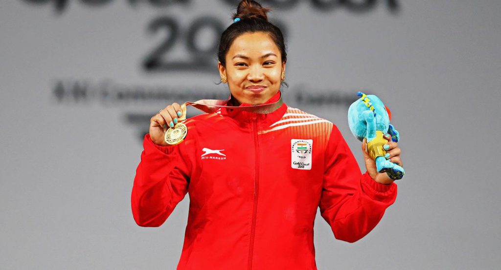 Meet CWG gold medalist weightlifter Mirabai Chanu