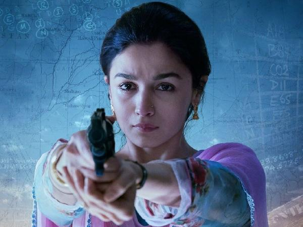 10 things to know about Alia Bhatt's Raazi