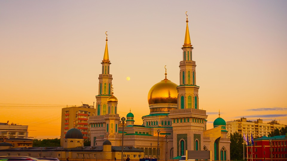 moscow-cathedral-mosque-1483524_960_720