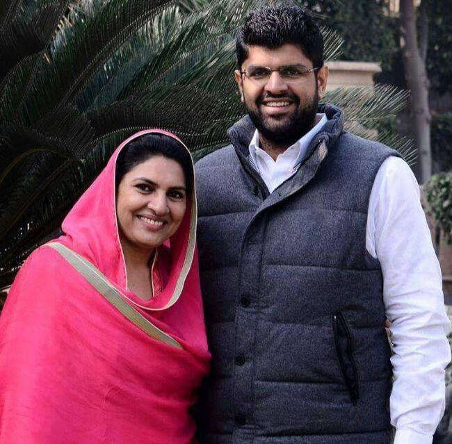 Dushyant Chautala: The youngest Indian MP